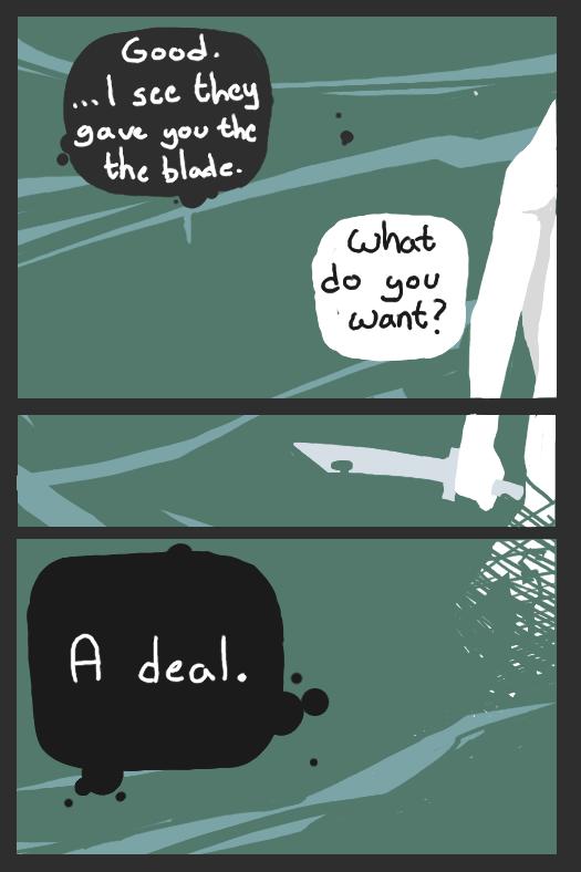 #44: A deal